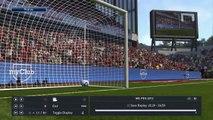 Pro Evolution Soccer 2016 myClub my 2nd lol