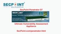 Penetrator S7 Ultimate Vulnerability Scanning Appliance FINAL
