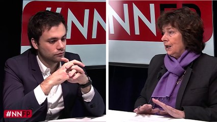 "Charles Consigny : ""NKM participera aux primaires"""