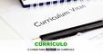 EMPREGO - 5 dicas do que destacar no currículo