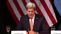 Kerry Seeks for 'Real Progress' on Syria During Moscow Visit