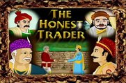 Akbar And Birbal Animated Stories _ The Honest Trader (In Hindi) Full animated cartoon mov catoonTV!