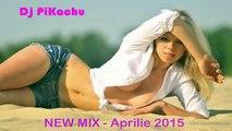 Muzica Noua Romaneasca Mai 2015 Romanian Dance Music Mix May 2015 Dj PiKachu