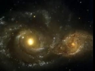 Dalkris - galaxie