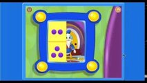 Mickey Mouse Clubhouse Games Mystery Picture Count Up Easy Level