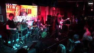 Converse Rubber Tracks Live