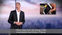 En actions, webzine des actionnaires d'Orange sous titré en anglais
