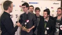 Golden Blog Awards 2015 - Interviews lauréat(e)s