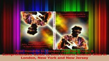 PDF Download  Jimi Hendrix in London and New York A Comprehensive Guide to Jimi Hendrix Related Sites Download Full Ebook