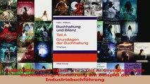 Download  Buchhaltung und Bilanz brTeil A Grundlagen der Buchhaltung Einführung am Beispiel der Ebook Frei