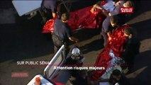 Attention Risques Majeurs - Terrorisme : Le risque mouvant - La bande-annonce