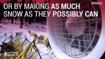Global Warming Impacts, Winter Sports
