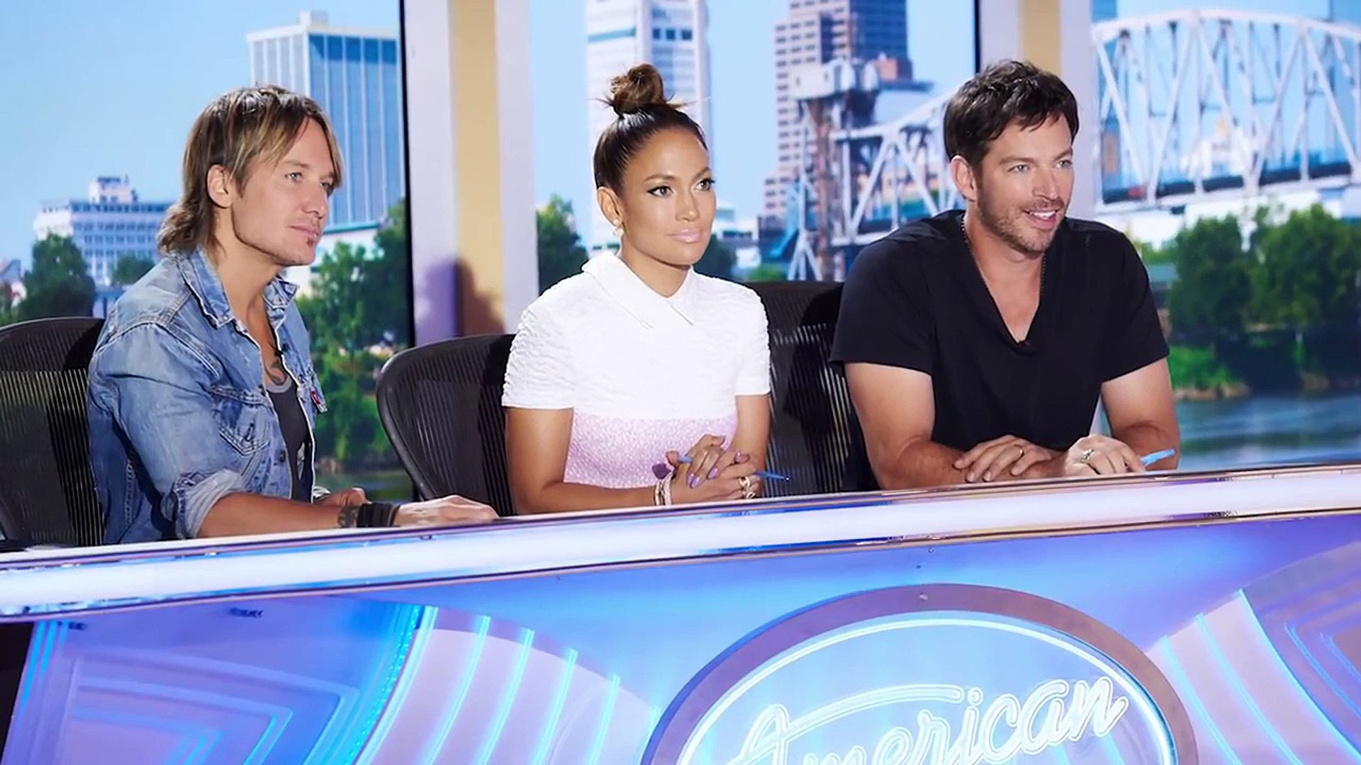 Ryan Seacrest Reveals ALL Judges Set To Return For American Idols Final Season