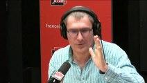 NKM - Sarkozy le débat - Si tu écoutes, j'annule tout avec Benoît Collombat