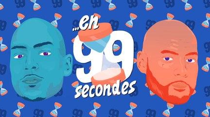 Booba en 99 secondes