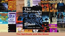 PDF Download  The Spirituals and the Blues Read Full Ebook