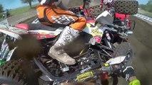 Compilation d'Accident de Quad n°3 | ATV Accidents-Crash # 3 | Epics Fails