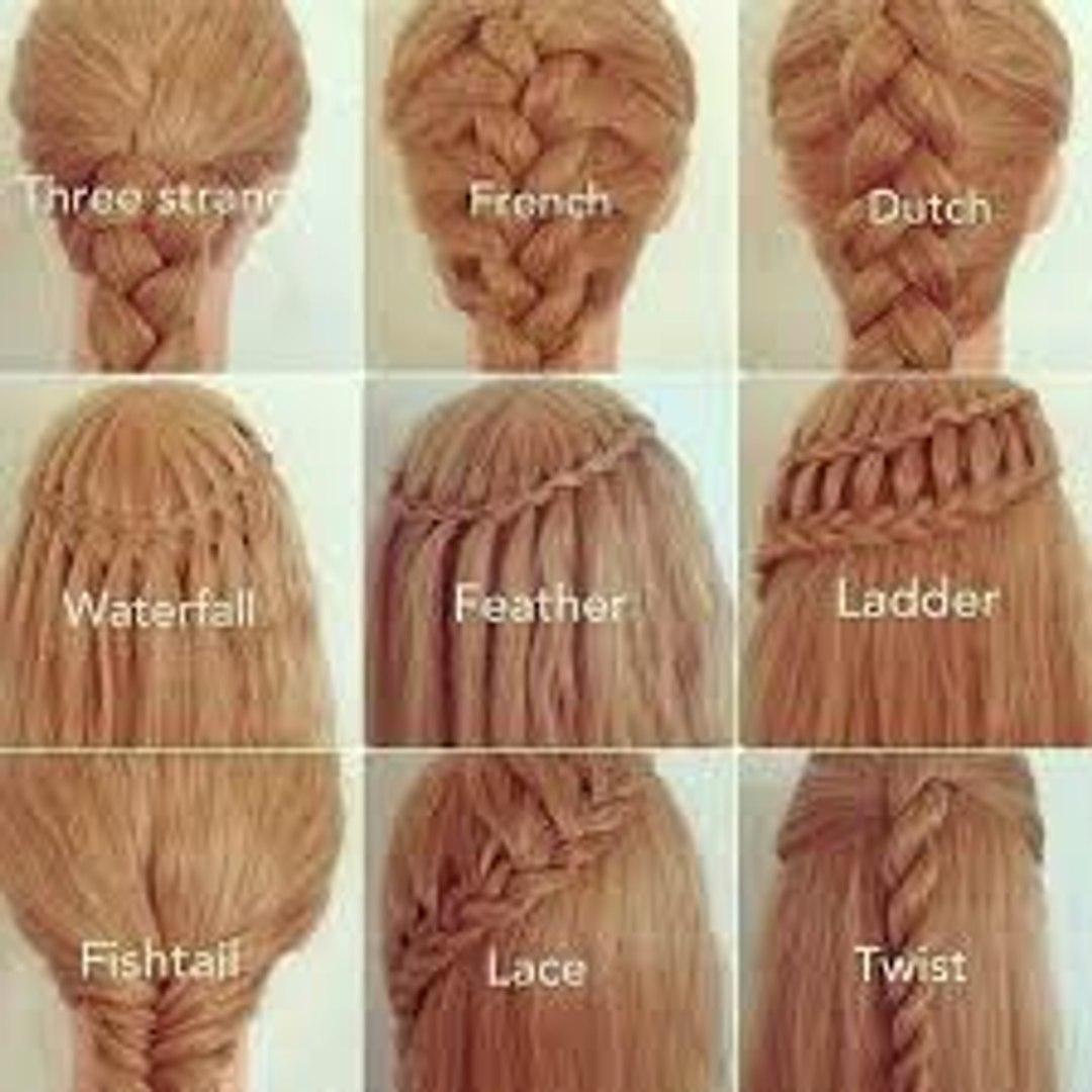 Nice Hair Styles For Long hair
