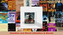 Download  Obsidian and Blood Obsidian  Blood Ebook Online