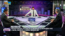 Jacques Sapir VS Jacques Tebeka (1/2): Quel discours accompagnera la hausse des taux de la FED ? - 15/12