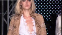 ERMANNO SCERVINO Fashion Show Spring Summer 2007 Milan by Fashion Channel