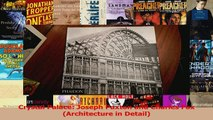 PDF Download  Crystal Palace Joseph Paxton and Charles Fox  Architecture in Detail Read Online