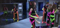 Shake It Up 2x03 Shake It Up, Up & Away