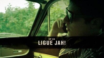 MARCOS / Episódio 3 - Ligue JAH!