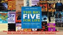 Download  The Big Five for Life Leaderships Greatest Secret  Was wirklich zählt im Leben dtv Ebook Frei