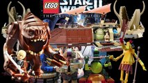 LEGO Star Wars - Complete Saga - Episode 6 - Return Of The Jedi - Chapter 1 - starwars gam