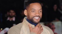 Will Smith Admits Presidential Ambitions