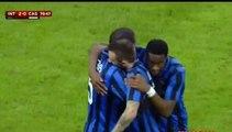 Marcelo Brozovic Goal - Inter 2 - 0 Cagliari - 15/12/2015