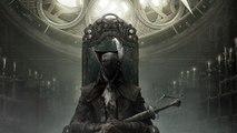 BLOODBORNE - Old Hunters DLC Launch Trailer