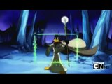 The Looney Tunes Show, Merrie Melodies  Daffy Duck The Wizard