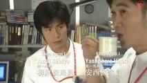 白い巨塔 HD 2003, Shiroi Kyoto HD 2003, The Great White Tower HD 2003 Ep10 clip1