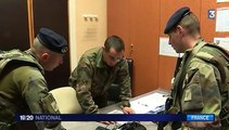 Opération Sentinelle : les soldats sont à l'affut