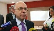 Environ 1 800 Français sont partis ou veulent partir faire le jihad en Syrie et en Irak, affirme Bernard Cazeneuve