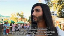 Documentary about Conchita Wurst - Conchita Superstar - with French subtitles