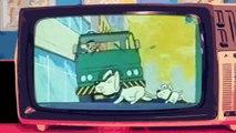 NINO IL MIO AMICO NINJA  - Videosigle cartoni animati in HD (sigla iniziale) (720p)