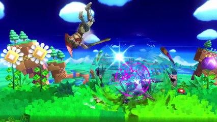 Super Smash Bros : Trailer Bayonetta