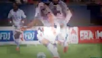 Rennes vs Toulouse 1 3 All Goals & Highlights 15.12.2015