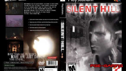 Recordando los mejores juegos de terror Silent  Hill para PSX