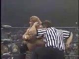 WCW Halloween Havoc - Goldberg vs. Sid October 24, 1999