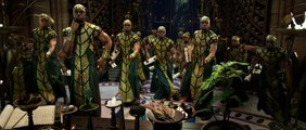 Gods of Egypt - Bande-Annonce 2 - VO