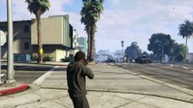 GRAND THEFT AUTO 5 ►MOST WANTED MONTAGE