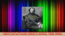 PDF Download  Musicians of Bath and Beyond Edward Loder 18091865 and his Family Music in Britain Download Full Ebook