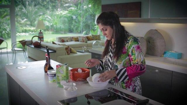 Sana Mir's - Food Ki Kahani