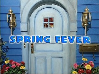 Bear in the Big Blue House: Spring Fever