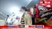 Mohammad Sami Perfect Setup For Liton Das in BPL 2015 Final