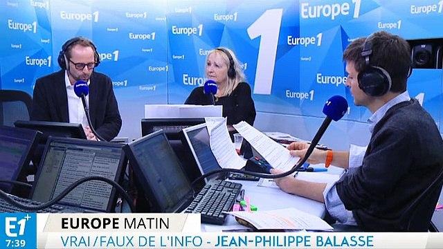 Sait-on à quoi servent les huit milliards qu'on donne à l'Europe ?